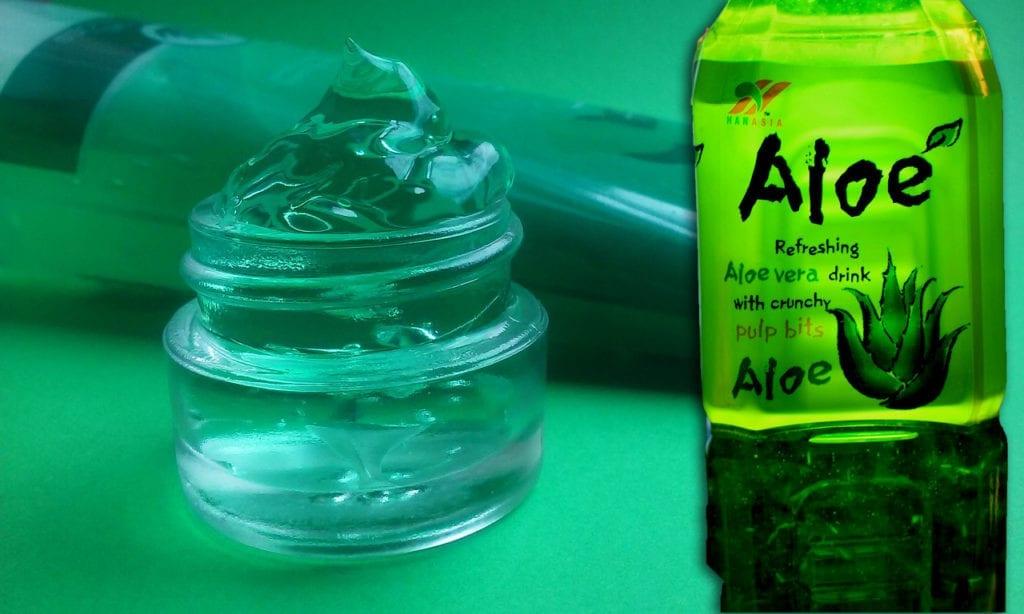La-differenza-tra-succo-e-gel-di-aloe-vera